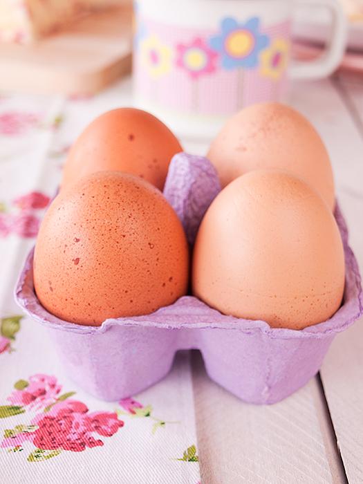 Jaja za semifreddo