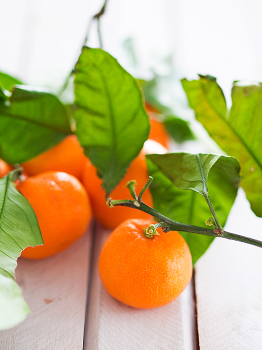 Mandarine, mandarine