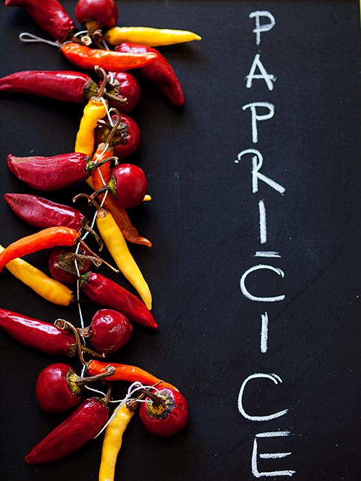 Ljute papričice
